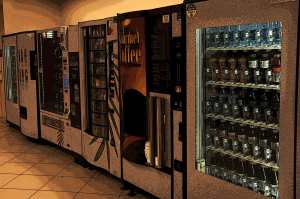 save money staying away from vending machines