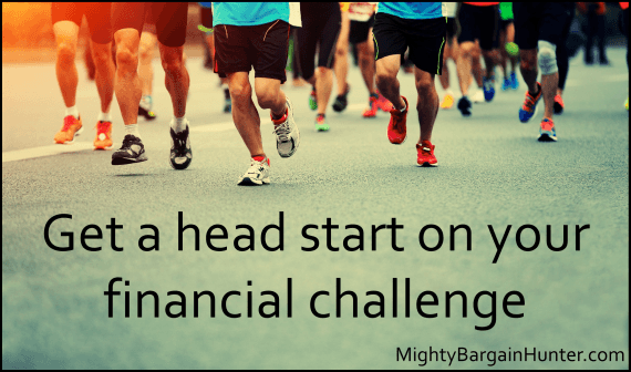 Save money faster and reach your goal