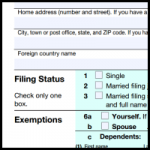 Tax forms you must have before filing