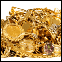 How much is that gold jewelry worth? - Mighty Bargain Hunter