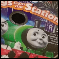 Flipping On Ebay Thomas The Tank Engine Dvds Mighty Bargain Hunter